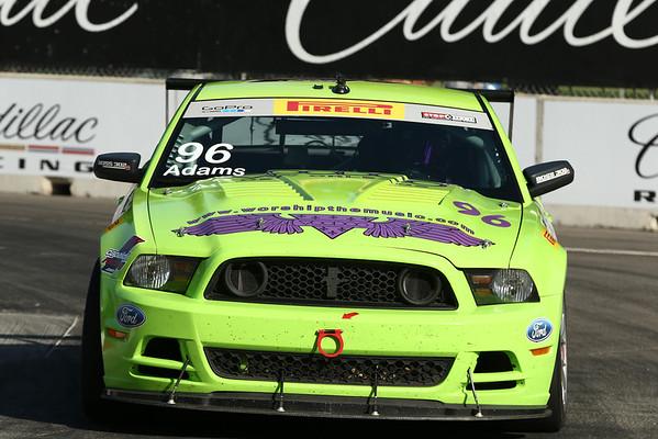 2014 Detroit GP GT-GTS