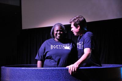 2016-01-24 - Baptism