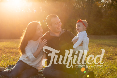 Sirois Family Photo Session Fall 2019