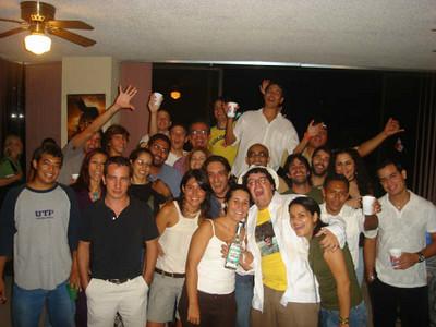 2006-10 Despedidas Manuel y Julia