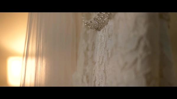 Dana + Brandon's Wedding Film