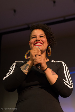 Nikkita Oliver Election Night Party
