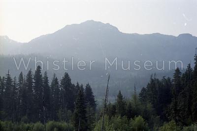 1969 June - Whistler Grace