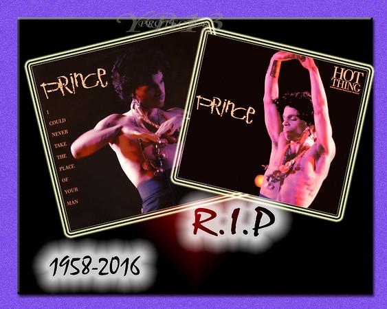 PRINCE RIP 2016