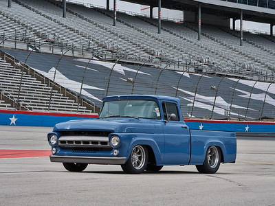 GG Fort Worth/truck early/ Johnsons Ford