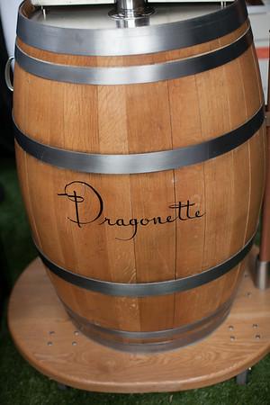 Book Signing: Dragonette
