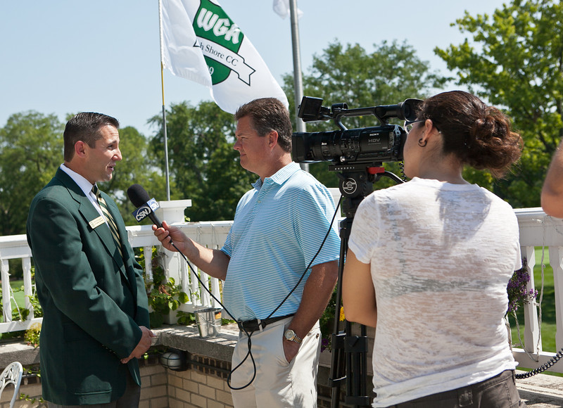 WGA VP of Tournaments Vince Pellegrino fields further questions about the 2011 Western Amateur.