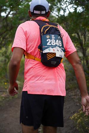 2021 Park City Trail Series Half Marathon - September 11, 2021