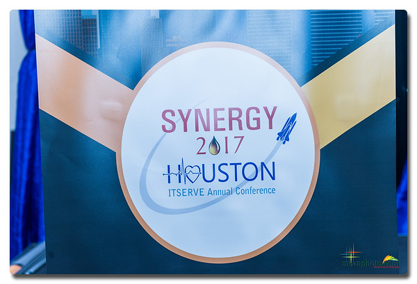 IT Serve - Synergy Kickoff 2017
