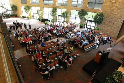 Wells Fargo Diversity Awards 5/15/2012