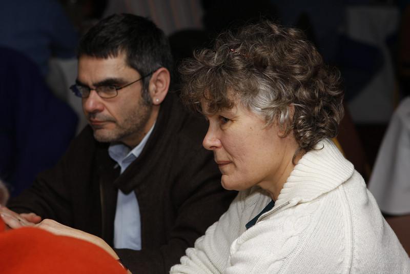 Peneotis & Linda Spentzouris