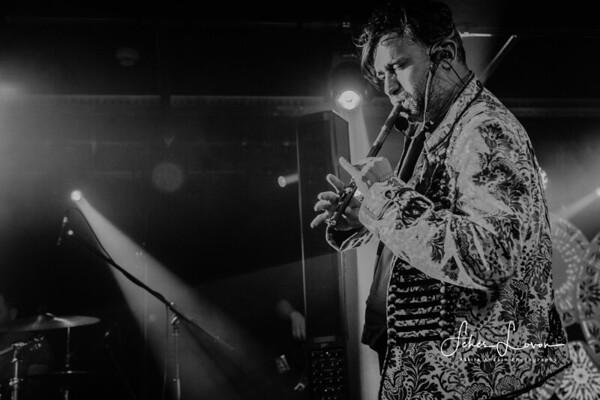 Kerekes Band - Akvárium - 2018.11.30