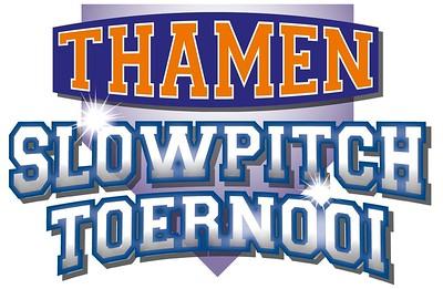 Slowpitch Toernooi Thamen 13 oct