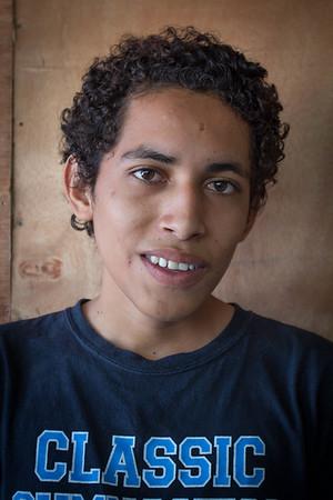 Sec - Luis Isaias