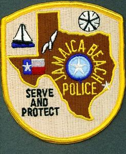 Jamaica Beach Police