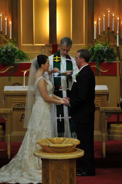 Amber 7 Tim Wedding