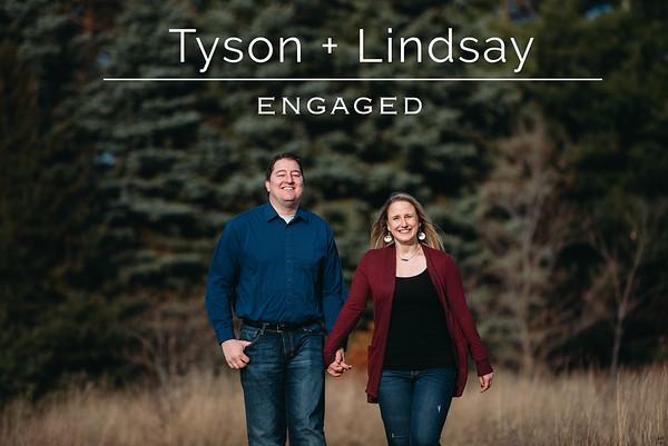 Tyson + Lindsay
