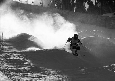 Deer Valley 2020 - FIS Freestyle Moguls World Cup