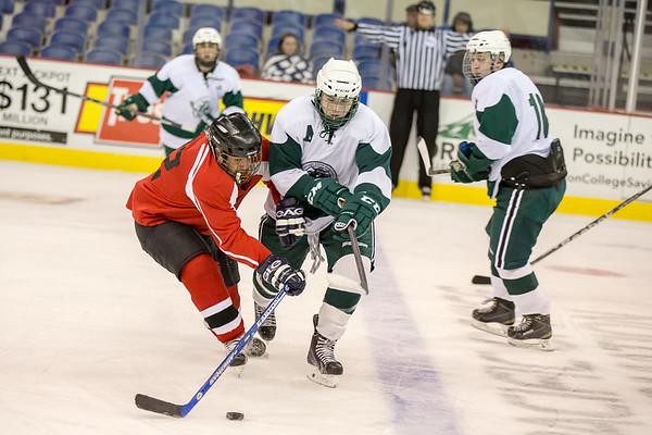 SC - Hockey