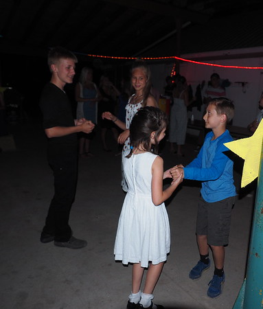 Camp NORR 2018 - 8 - Week Two Thursday Dance