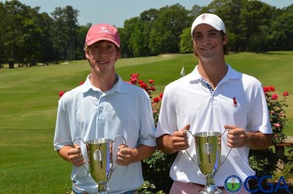 65th Carolinas Four-Ball Championship