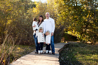 Moller Family 2010