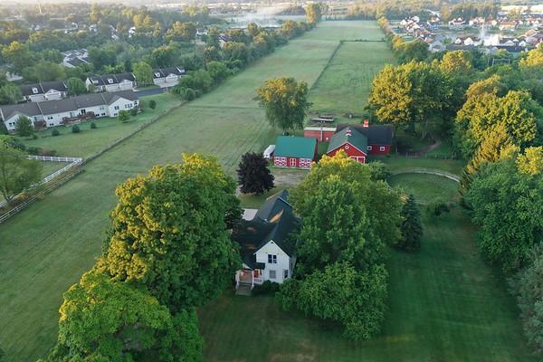 Zeeland Farm