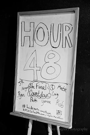Hour 48: Final Show 48-Hour Marathon June 25, 2017 4:00PM