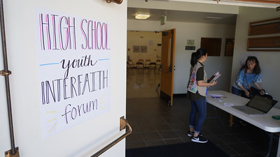 High School Youth Interfaith Forum
