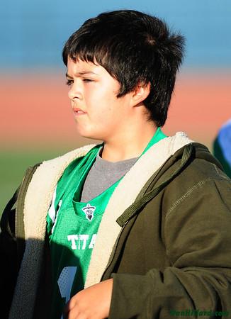 Midget Green Oct.18, 2008