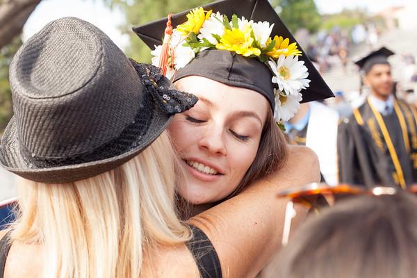 Michalla Graduation