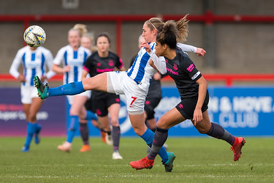 Brighton Ladies 0-0 Everton Ladies (£2 Single Downloads. £65 Gallery Download. Prints from £3.50)