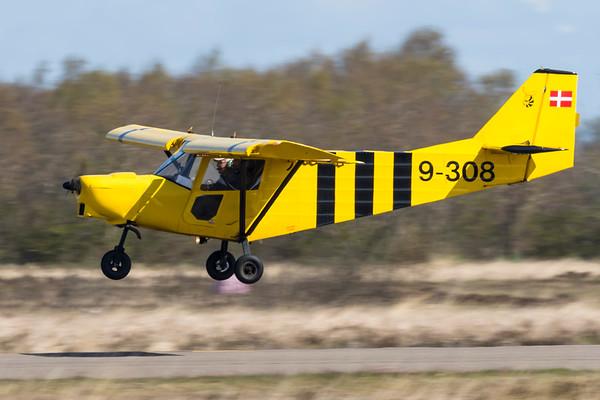9-308 - ICP MXP-740 Savannah