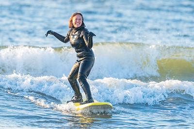 Skudin Surf Greenlight Session 11-21-20