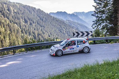 2020 Rally San Martino di Castrozza