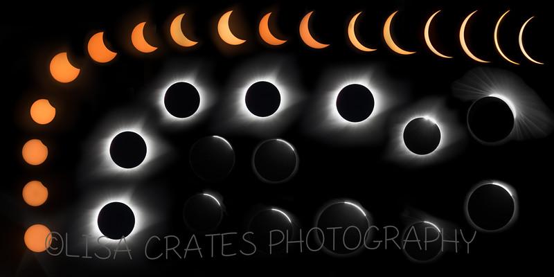 Eclipse august 21, 2017