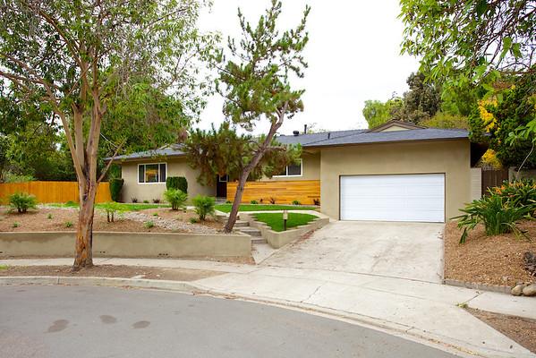 5210 Joan Court,  San Diego, CA 92115