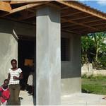 New homes in Lambi