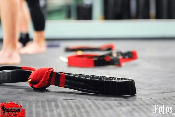 Belt Testing 1/31/14