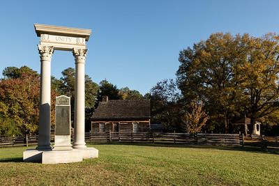 Bennett Place - North Carolina