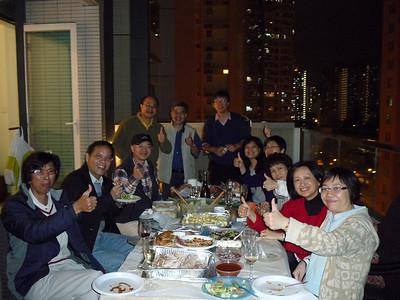 2012 Dec Partytime