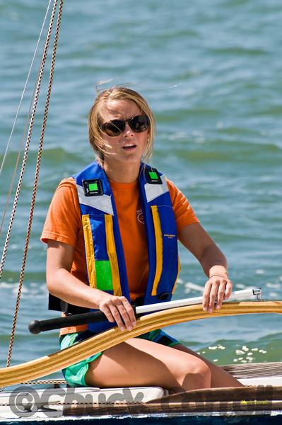 2009 Sea Scout Regatta – Saturday April 25th