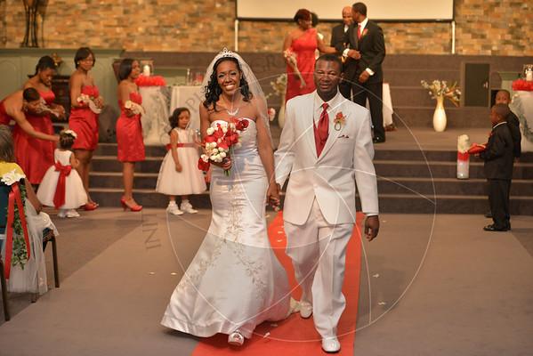 Antonio & Angela - Ceremony
