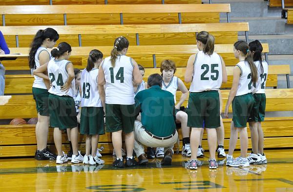 2009-10 MS Basketball