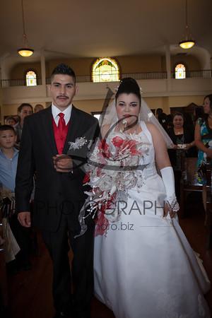 Elizabeth & Oscar Manuel