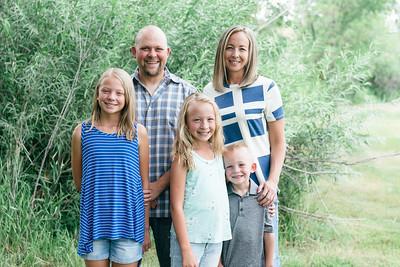 Capener Family