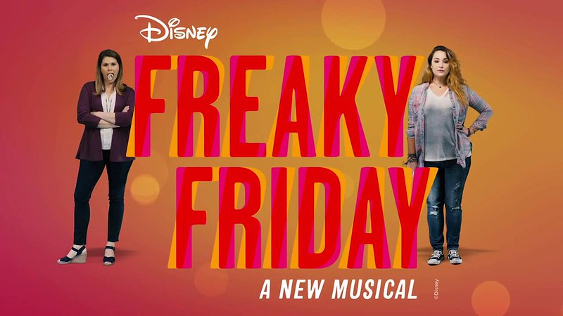 D23 to host member night for FREAKY FRIDAY musical at La Jolla Playhouse