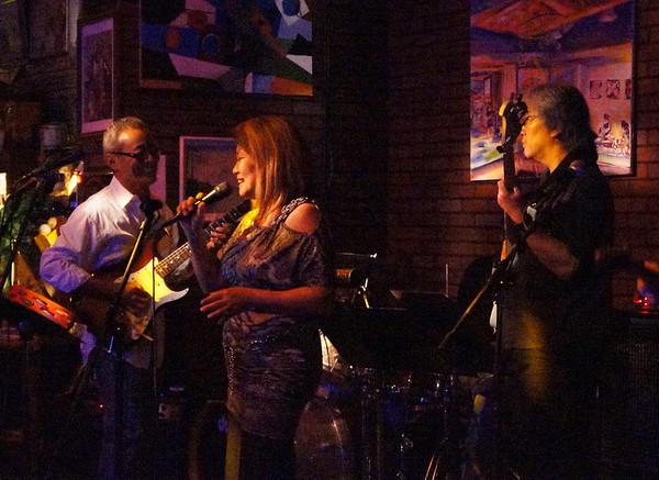 The Bobby Nishida Band