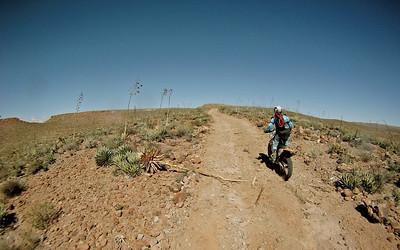 2011 Baja - Day 6 Catavina to El Coyote