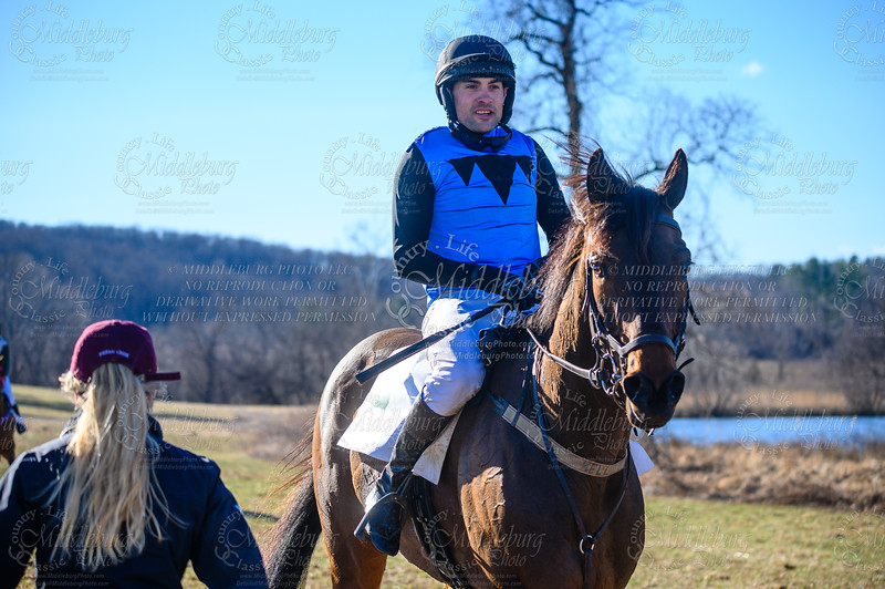 Race 10 Amateur and Novice Rider Timber